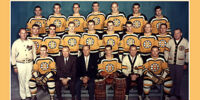 1958–59 Boston Bruins season