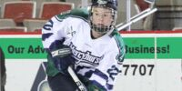 2010–11 Mercyhurst Lakers women's ice hockey season
