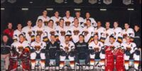 1999 Mowat Cup