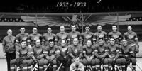 1932–33 Detroit Red Wings season