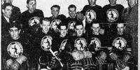 1939-40 Winnipeg Military Hockey League Season