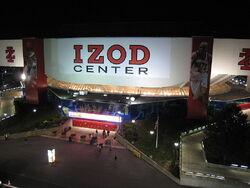 IZOD Center