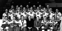 1953–54 Boston Bruins season