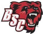 File:Bridgewater State College Bears logo.jpg