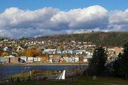 Gaspé, Quebec