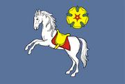 Ostrava Flag
