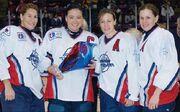Thunder 2008CWHL