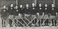 1925-26 CIAU Season