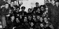 1942-43 Winnipeg Senior Services Hockey League Season
