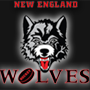 New England Wolves logo