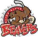 Blind River Beavers Logo 2014