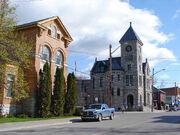 Deseronto, Ontario