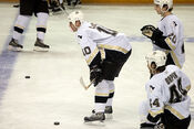Pittsburgh Penguins - 1