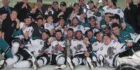 2010-11 SJHL Season