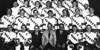 1970–71 New York Rangers season