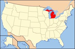 File:Map of USA MI.png