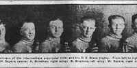 1924-25 Alberta Intermediate Playoffs