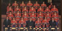 1972–73 Montreal Canadiens season