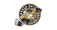 Green Bay Gamblers Logo