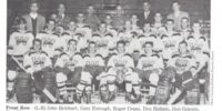 1953-54 Sutherland Cup Championship