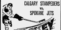 1968-69 Western Canada Allan Cup Playoffs