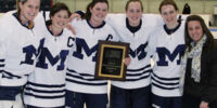 2011-12 NESCAC Women's Season