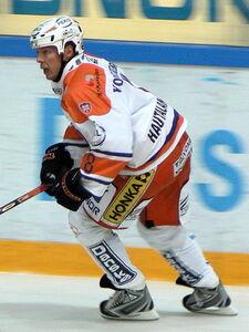 Ojanen Janne Tappara 2008 1