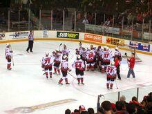 Ottawa67s players