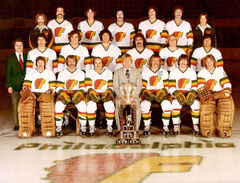 1976 77 Firebirds