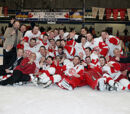 2008 Fred Page Cup