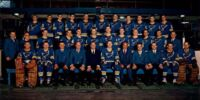 1967–68 St. Louis Blues season