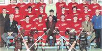 1970-71 SJHL Season