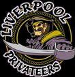 Liverpool Privateers logo