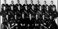 1963–64 New York Rangers season