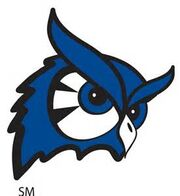 Westfield State Owls logo