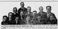 1918-19 Western Canada Memorial Cup Playoffs