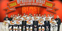 2008-09 OHA Senior Season
