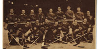 1938–39 New York Rangers season