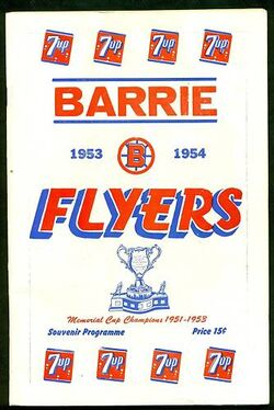 BarrieFlyers