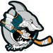 China sharks logo