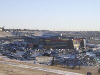 Max Bell Centre 1