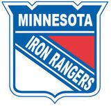 Minnesota Iron Rangers logo