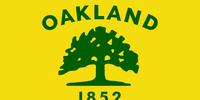 Oakland, California