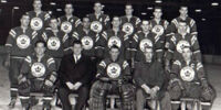 1963-64 Eastern Canada Allan Cup Playoffs