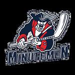 East Coast Minutemen new