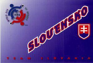 96WCHSlovakia