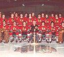 1980-81 NOJHL Season