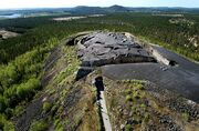 Boden, Sweden