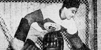 1939-40 MJHL Season