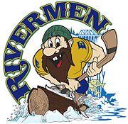 Espanola Rivermen logo